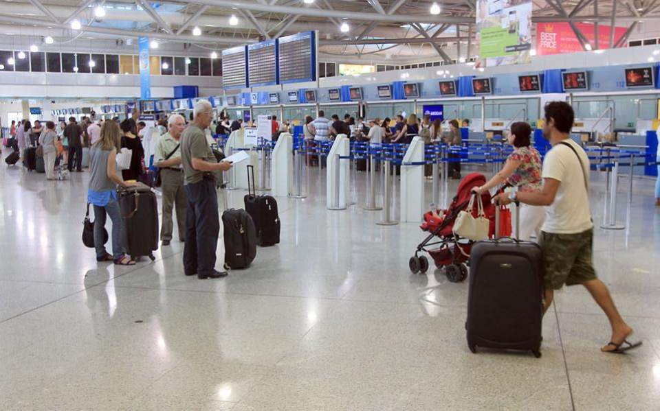 UK to ditch quarantine for arrivals from Greece